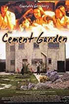 Image of The Cement Garden
