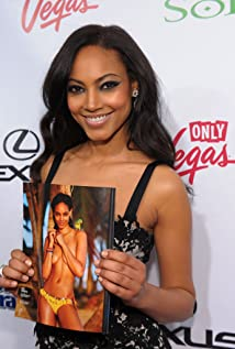 Ariel Meredith Picture