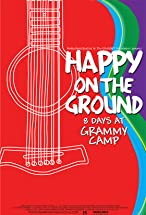 Primary image for Happy on the Ground: 8 Days at Grammy Camp