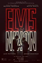 Elvis And Nixon(2016)