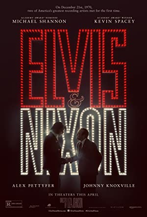 Picture of Elvis & Nixon