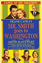 Mr. Smith Goes to Washington (1939) Poster