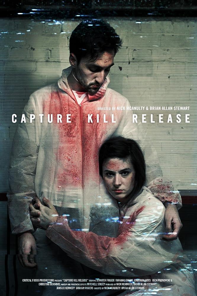 Capture Kill Release