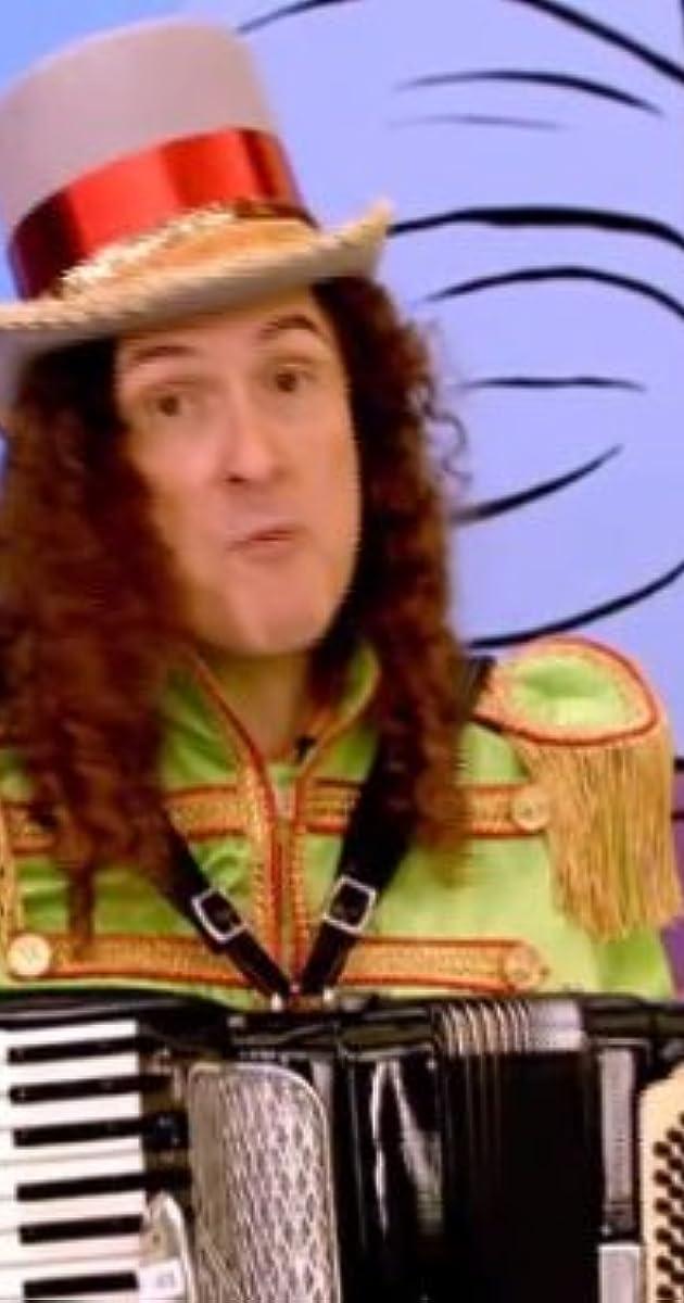 u0026quot yo gabba gabba  u0026quot  circus  tv episode 2010