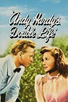 Image of Andy Hardy's Double Life