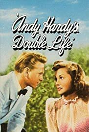 Andy Hardy's Double Life(1942) Poster - Movie Forum, Cast, Reviews
