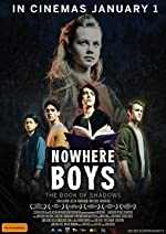 Nowhere Boys The Book of Shadows(2016)