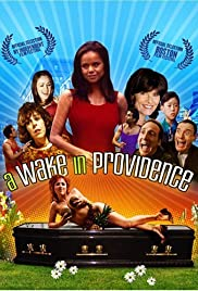 A Wake in Providence (1999) Poster - Movie Forum, Cast, Reviews