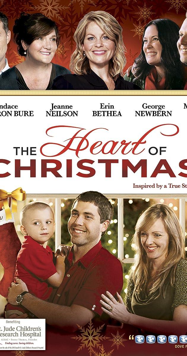 The Heart of Christmas (TV Movie 2011) - IMDb