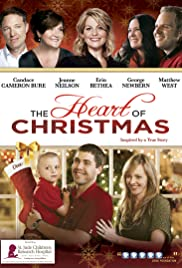 The Heart of Christmas (2011) Poster - Movie Forum, Cast, Reviews
