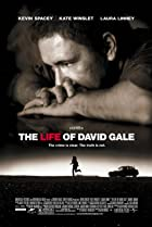 The Life of David Gale (2003) Poster