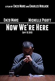 Now We're Here (2013) - Short.