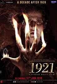 1921 2018 Hindi Full Movie 750MB