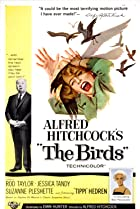 The Birds (1963) Poster