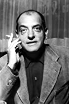Image of Luis Buñuel