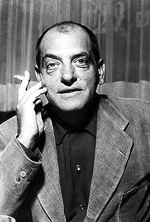 Luis Buñuel Picture