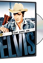 Stay Away, Joe Poster