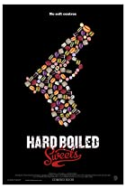 Image of Hard Boiled Sweets