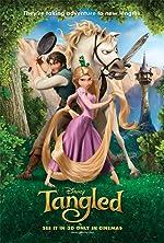 Tangled(2010)