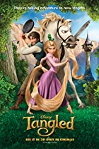 Image of Tangled