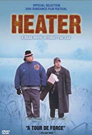 Heater (1999) Poster - Movie Forum, Cast, Reviews