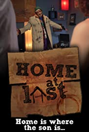 Home at Last Poster