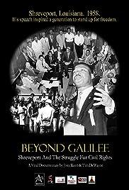 Beyond Galilee Poster