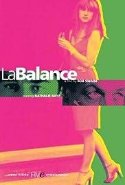 La balance Poster