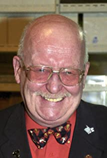 Michael Sheard Picture
