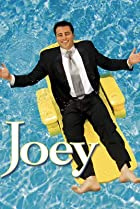 Image of Joey