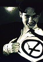 Cigarettes & Superheroes