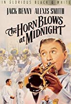 Primary image for The Horn Blows at Midnight
