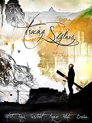 Tracing Skylines (2013)