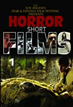 Horror Shorts Volume 1