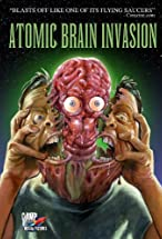 Primary image for Atomic Brain Invasion