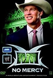 WWE No Mercy (2004) Poster - TV Show Forum, Cast, Reviews