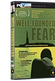 Well-Founded Fear Poster