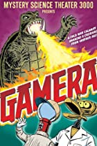 Image of Mystery Science Theater 3000: Gamera