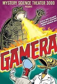 Gamera Poster