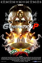 Image of Generation P