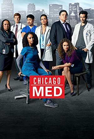 Chicago Med season 1 full episodes