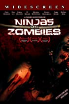 Image of Ninjas vs. Zombies