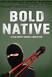 Bold Native Poster