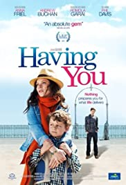 Having You (2013) Poster - Movie Forum, Cast, Reviews