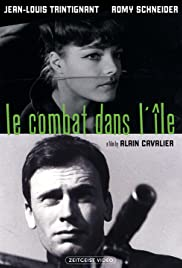 Le combat dans l'île (1962) Poster - Movie Forum, Cast, Reviews