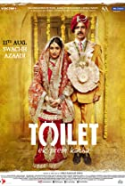 Image of Toilet - Ek Prem Katha