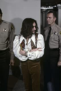 Charles Manson New Picture - Celebrity Forum, News, Rumors, Gossip