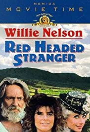 Red Headed Stranger Poster