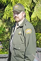 Image of Sheriff Charlie Mills