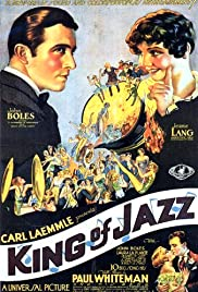 King of Jazz Poster